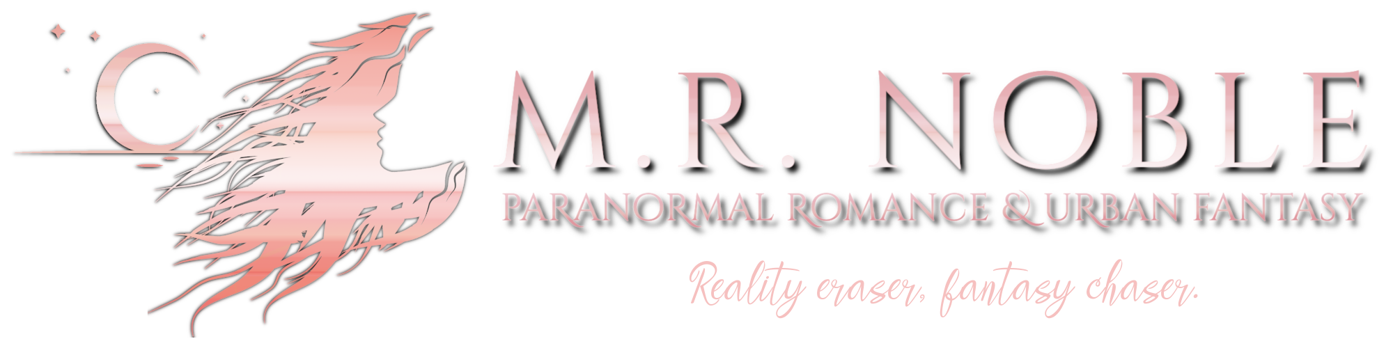 M.R. Noble – Author of Urban Fantasy & Paranormal Romance